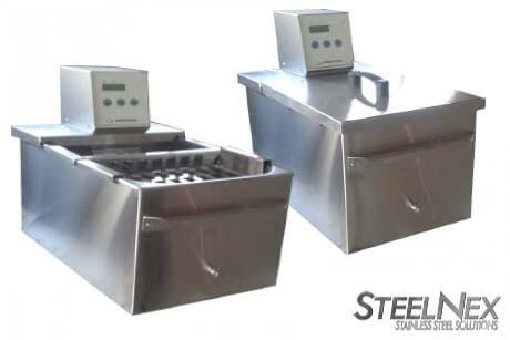 Система за готвене във вакуум